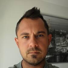 Profil korisnika Erick