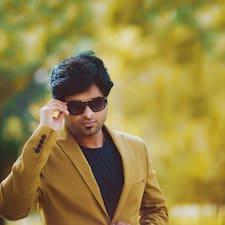 Profil korisnika Saideep