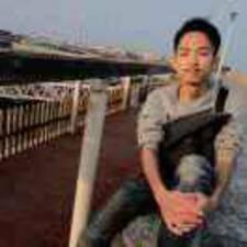 Nutzerprofil von YuSheng