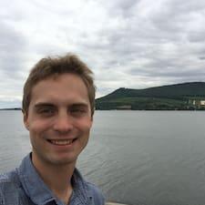 Tomáš - Profil Użytkownika
