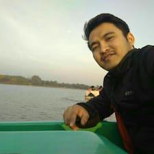 Salim님의 사용자 프로필