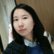 微薇 User Profile