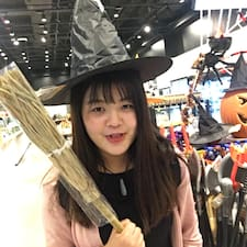 Lin Han - Uživatelský profil