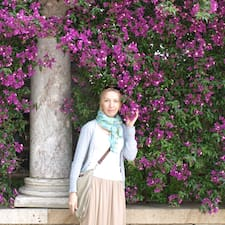 Bernadeta User Profile