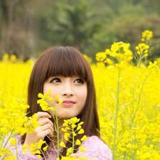 亚茹 felhasználói profilja