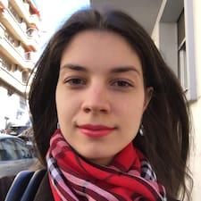 Το προφίλ του/της Evgeniya