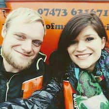 Isabelle & Christoph - Profil Użytkownika