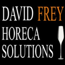 David Frey User Profile
