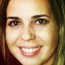 Profil utilisateur de Liseth