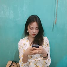 수진 felhasználói profilja