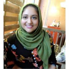Saleha Kullanıcı Profili