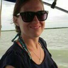 Profil utilisateur de Michela
