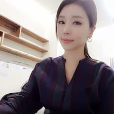 Nutzerprofil von Ji Eun
