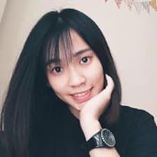 Henkilön Yihui käyttäjäprofiili