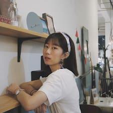 Profil utilisateur de 瑞宇