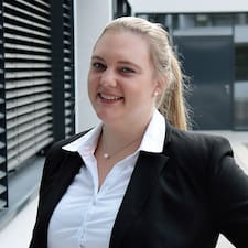 Katharina Brugerprofil