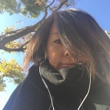 Satoko的用戶個人資料