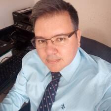 Carlos Roberto Brukerprofil
