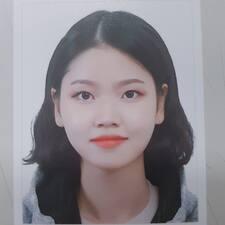 Профиль пользователя Yeji