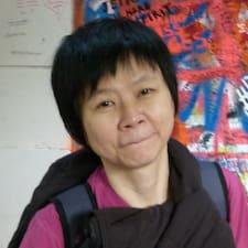 Chintana Brugerprofil