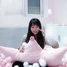 Profil utilisateur de 张怡
