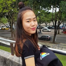 Profilo utente di Huiyong