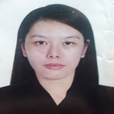 Rina Marie User Profile