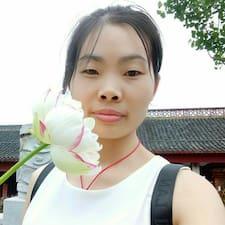 艳芹 Kullanıcı Profili