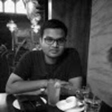 Gebruikersprofiel Kishorkumar