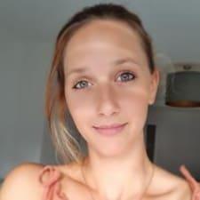 Profilo utente di Isabell