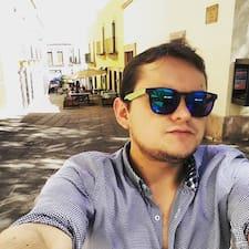 Το προφίλ του/της Alberto