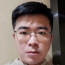 亦真 felhasználói profilja