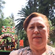 Maria Del Carmen est un Superhost.