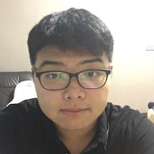 标 User Profile