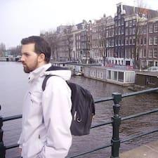 Kosmas User Profile