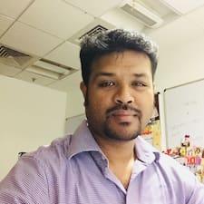 Manoharさんのプロフィール