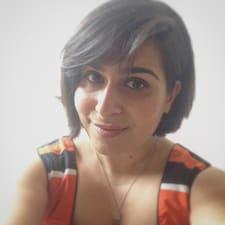 Sheiliza User Profile