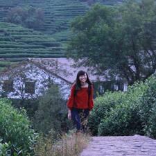 Профиль пользователя Mei Yu