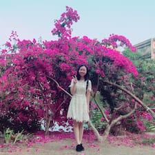 Profil korisnika 桃子