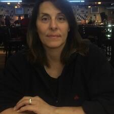 Carol M - Uživatelský profil