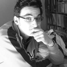 Salvatore - Uživatelský profil