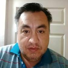Fernando Ivan的用户个人资料