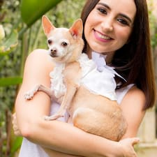Maria Andrea User Profile