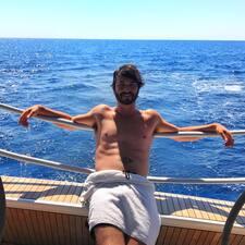 Profil korisnika Manuél