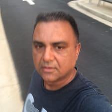 Profil utilisateur de Waqas