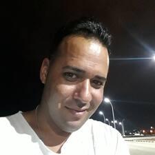 Profil utilisateur de Relvis