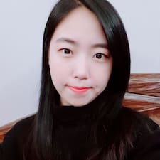 Perfil do usuário de 다희