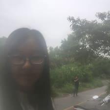 翁婷 User Profile