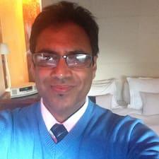 Profil utilisateur de Indran