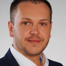 Waldemar - Uživatelský profil